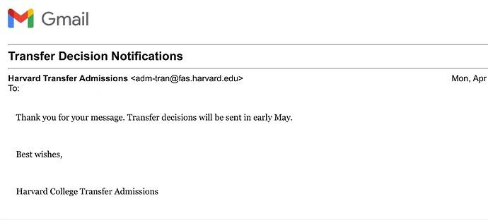 harvard transfer decisions 3