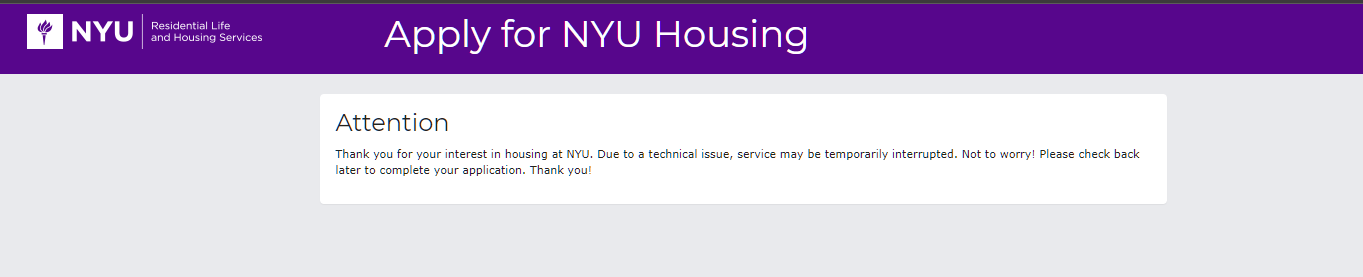 Nyu Deferred Waitlisted 2025 1796 By Sheikha Xo New York University College Confidential Forums