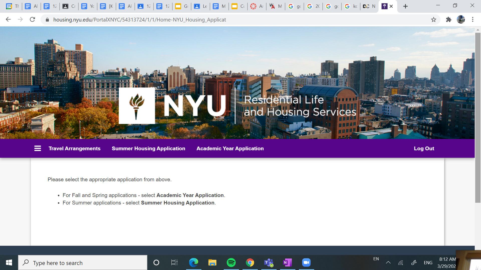 Nyu Class Of 2025 Regular Decision New York University College Confidential Forums